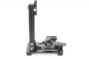 UltraMacro Dual Vertical & Horizontal Macro Stand with XY Stage for Auto-Rail